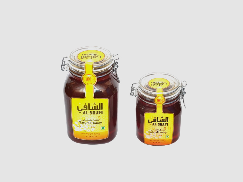 Best Organic Honey In India