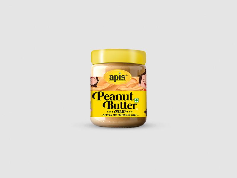 Apis Peanut Butter