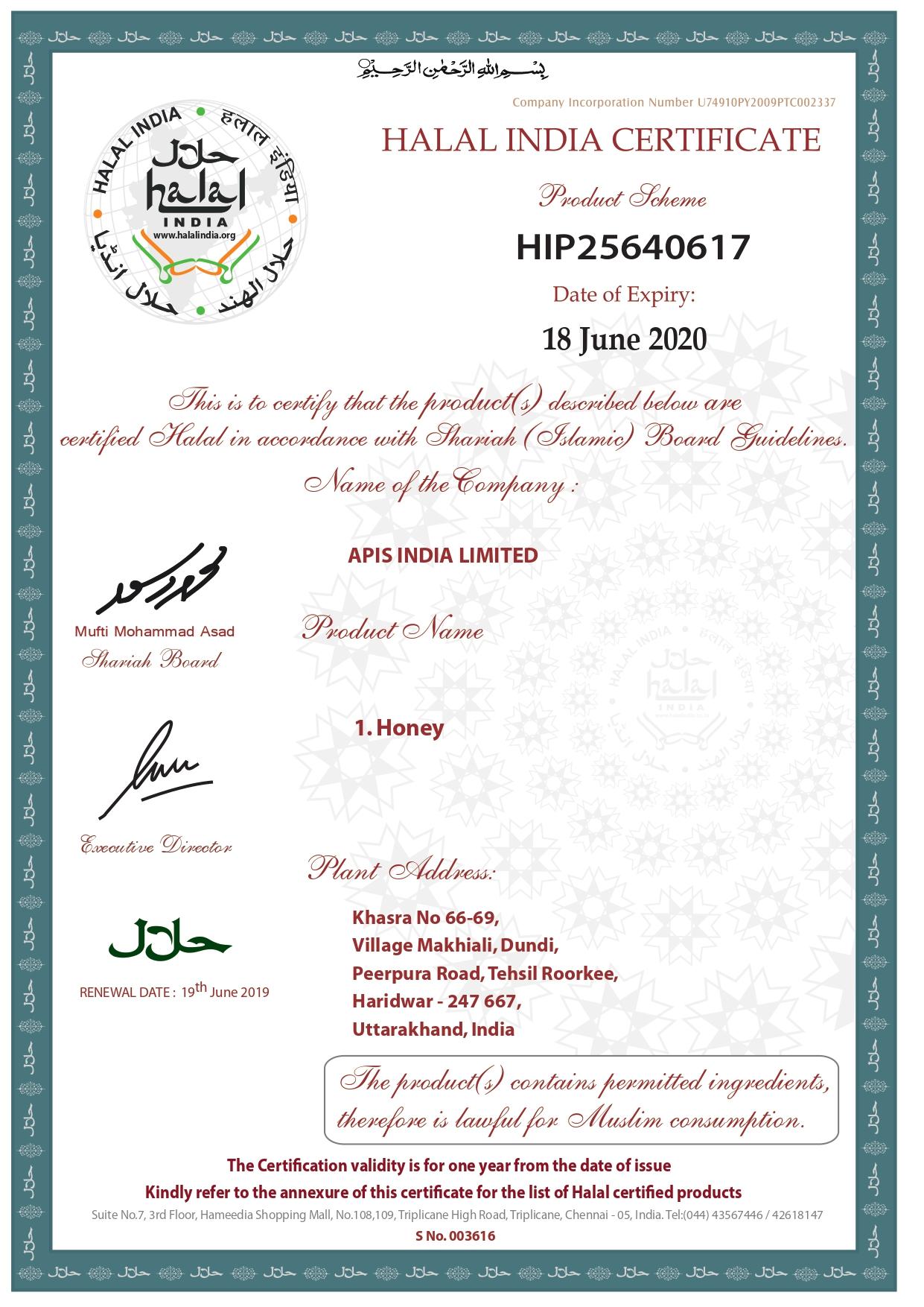 Top Honey Manufacturer Company In India | Apis India