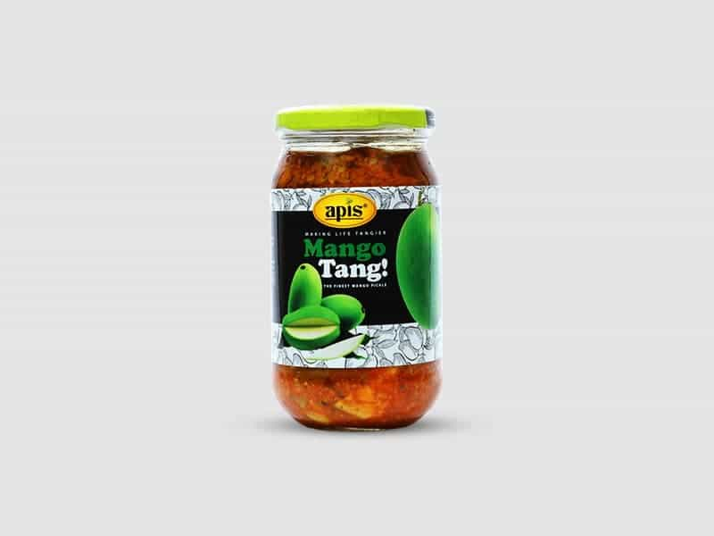 Best Pickle in india
