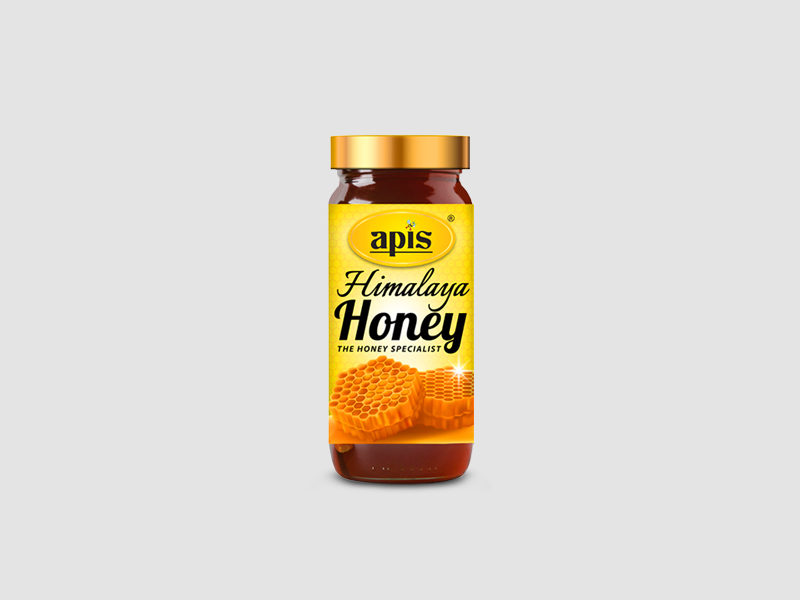 Buy Himalayan Honey Online | Apis India