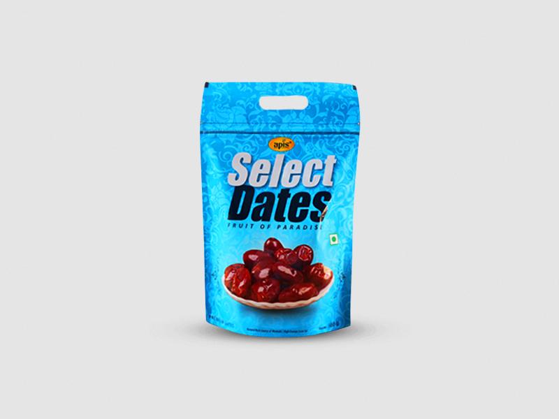 Fard Dates