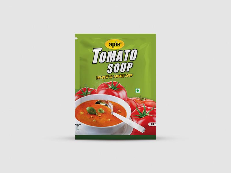 Apis Tomato Soup