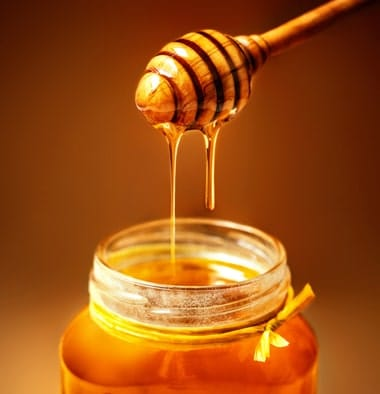 Top honey manufacturer company in india